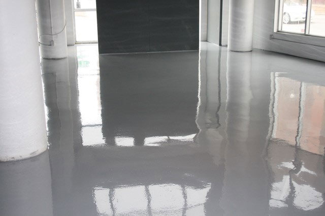 Armor Rock Concrete Floor Coating Company Home Page