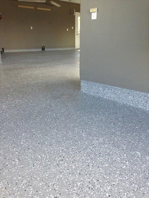 armor rock flooring